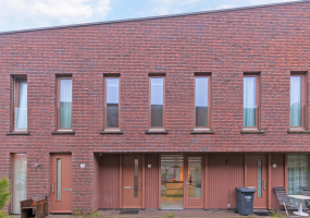21 Luiksestraat, Zaandam, 1502DC, 5 Rooms Rooms,Woonhuis,Verkocht,Luiksestraat,3,1012