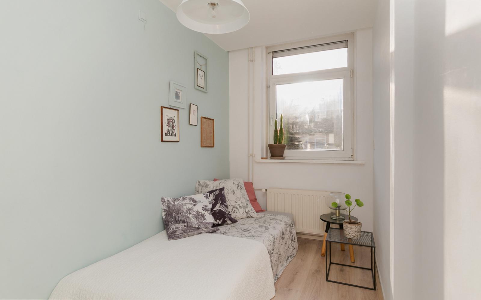 3 Rooms Rooms,1 BathroomBathrooms,Appartement,Verkocht,1020