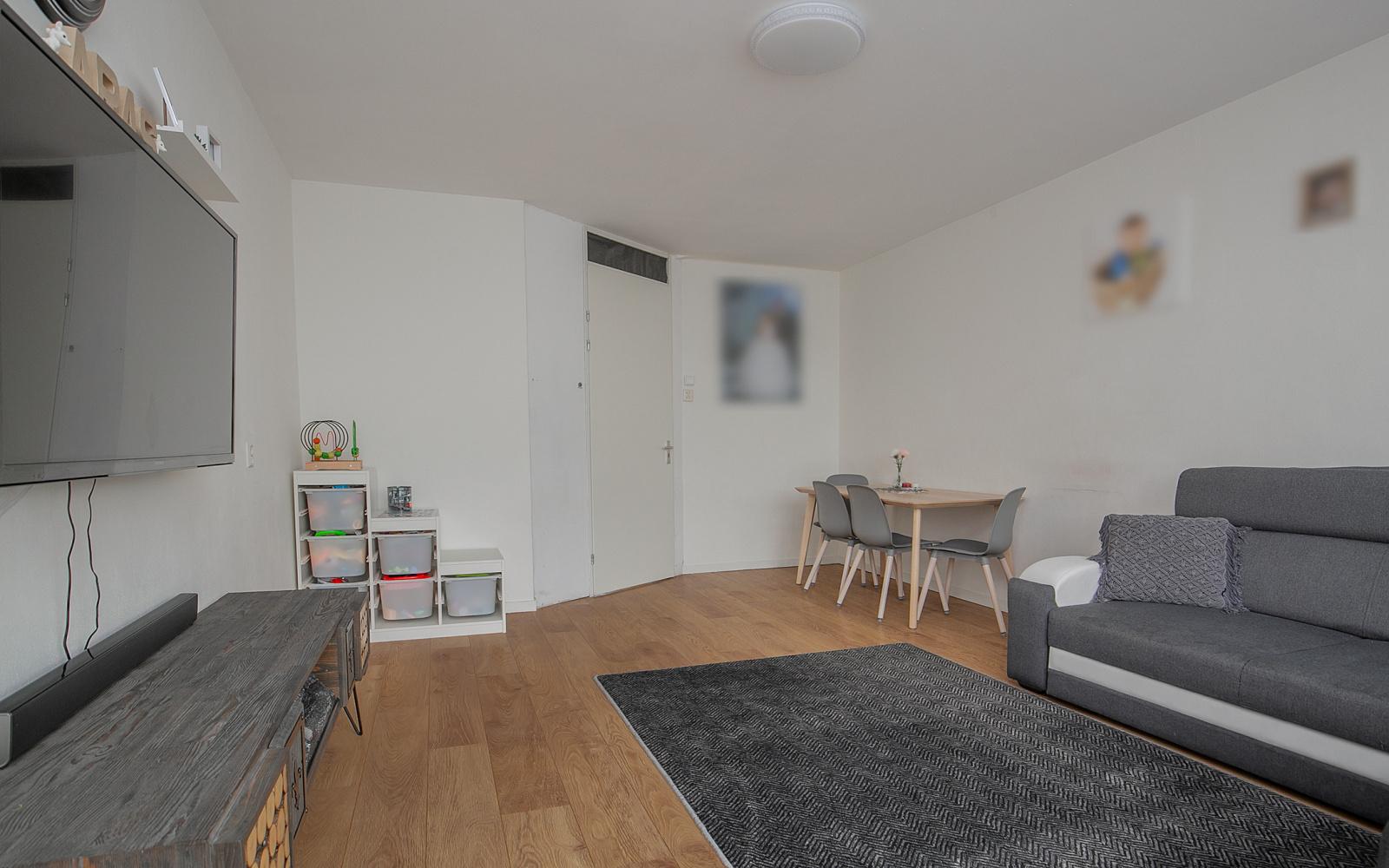4 Rooms Rooms,1 BathroomBathrooms,Appartement,Te Koop,1027