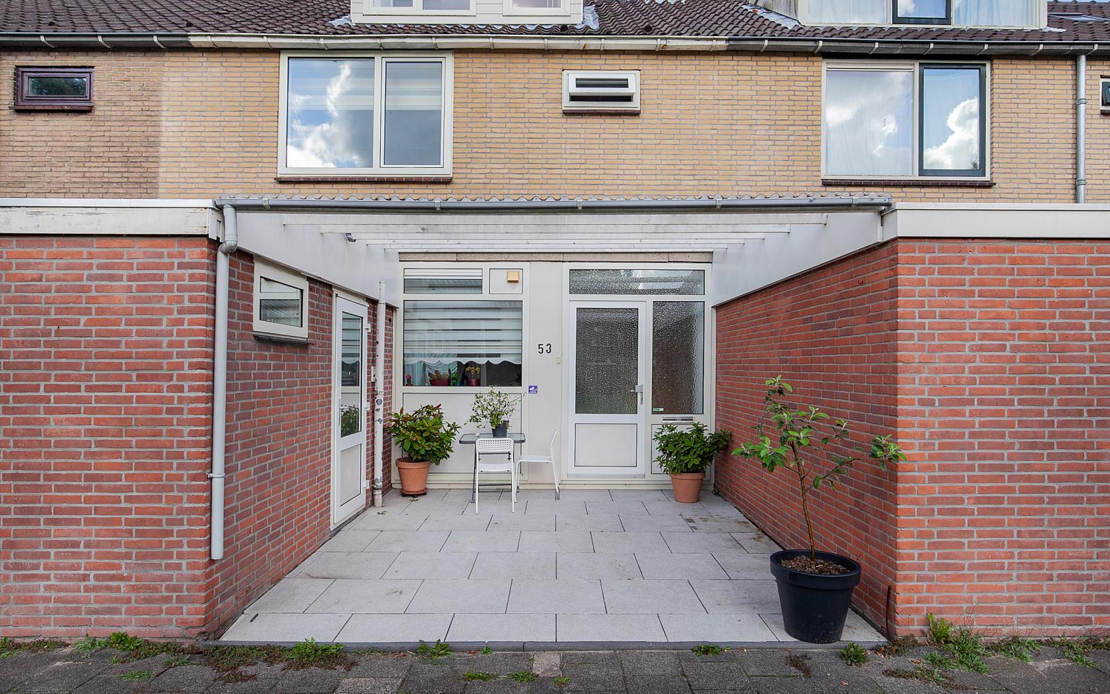 6 Rooms Rooms,Woonhuis,Verkocht,1034