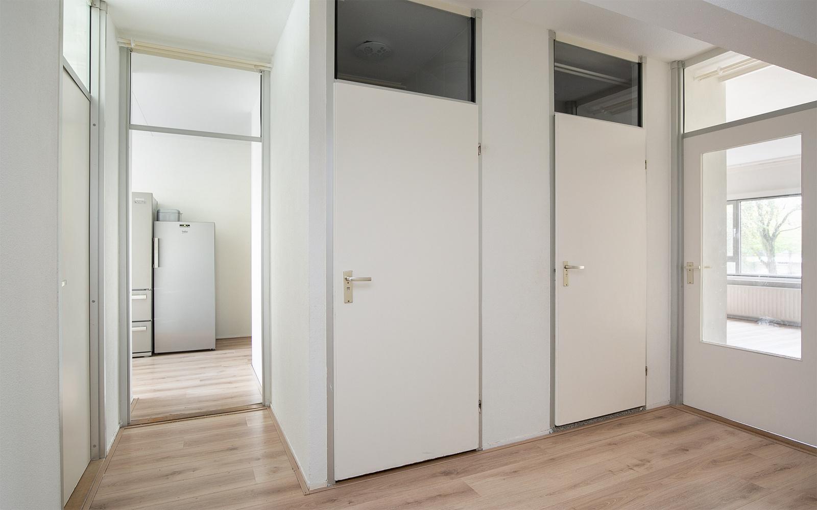 5 Rooms Rooms,1 BathroomBathrooms,Appartement,Verkocht,1041